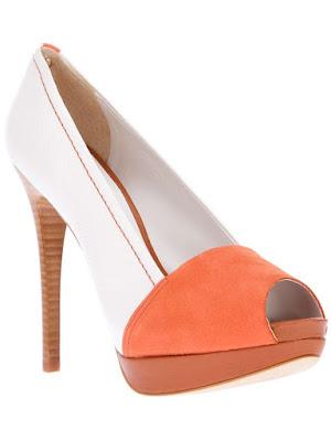 diseños de Zapatos de tacon alto