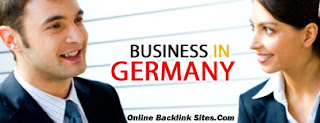 Germany Business Listing Sites