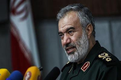 Jika Memberi Ancaman, Iran Akan Tenggelamkan Kapal Amerika Serikat