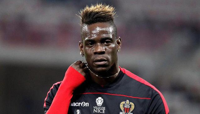 Lăng mạ trọng tài cả giải đấu, Balotelli chắc chắn rời nước Pháp hè này