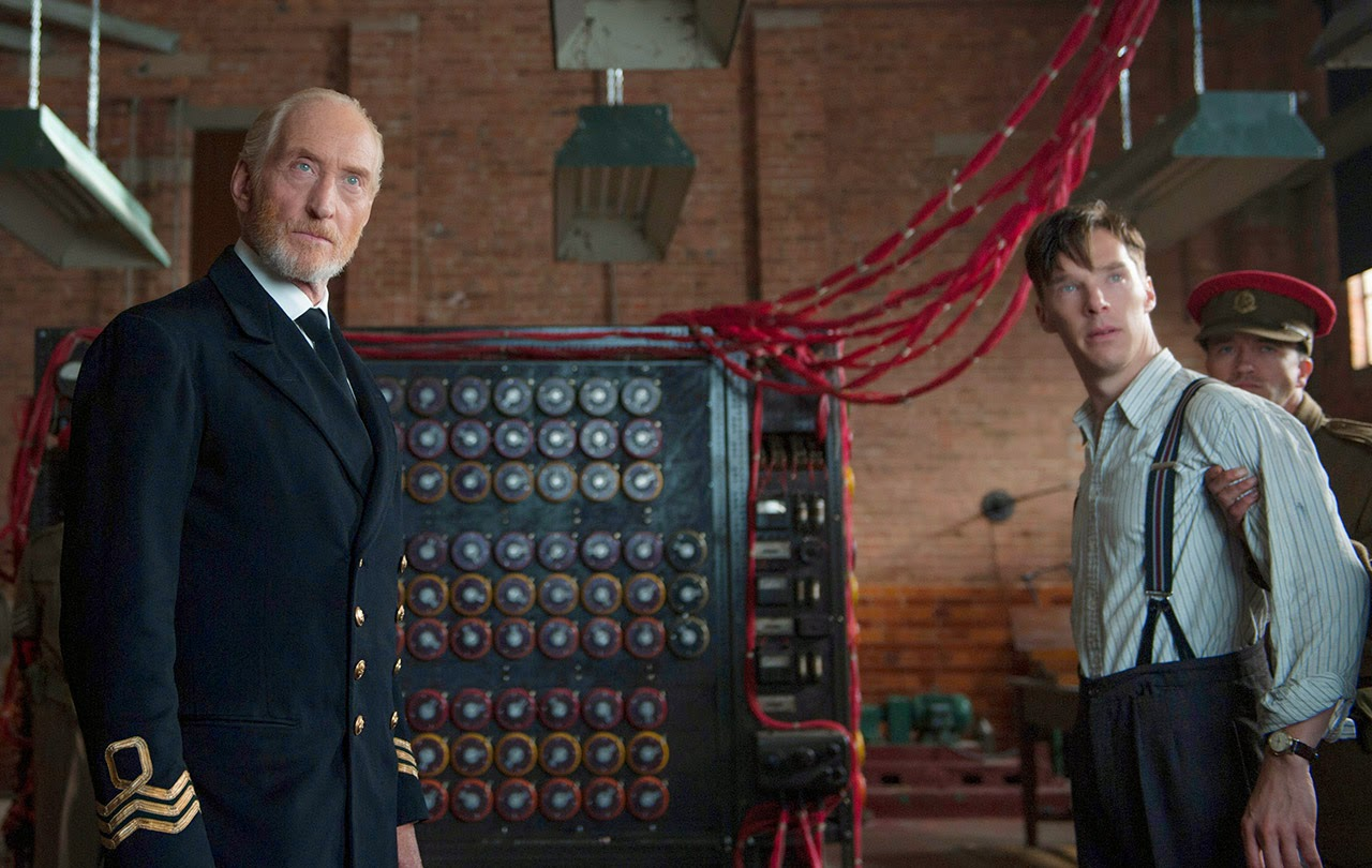 the imitation game-charles dance-benedict cumberbatch