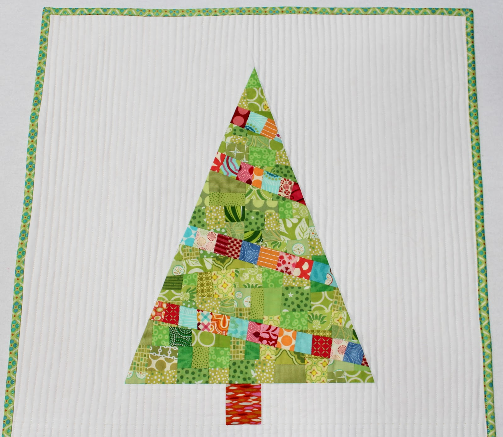 close+up+final Image Result For How To Build A Book Christmas Tree