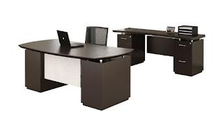 Sterling Executive Desk