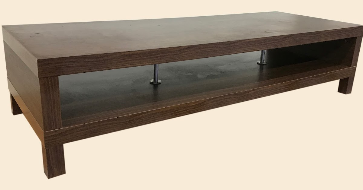 Uhuru Furniture Collectibles Tv Stand Coffee Table 55 Sold