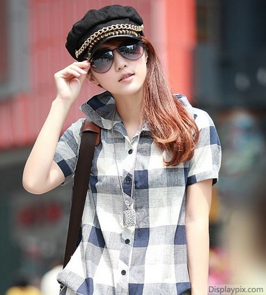 Cool And Stylish Profile For Girls