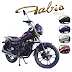 Jamuna FABIO 125 Motorcycle Price, feature, specs, review in Bangladesh