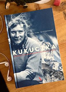 Kukuczka. Opowieść o najsłynniejszym polskim himalaiście - recenzja