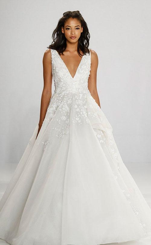 Tony Ward Bridal 2017 Wedding Dresses