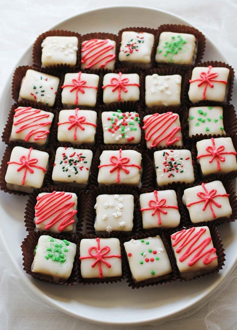 christmas-petit-four-recipes