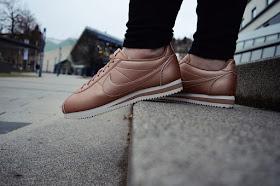 Nike Cortez Kombinieren