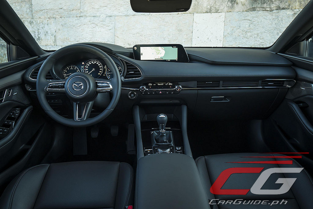 Polymetal Gray On The 2019 Mazda3 Plays With Your Eyes W