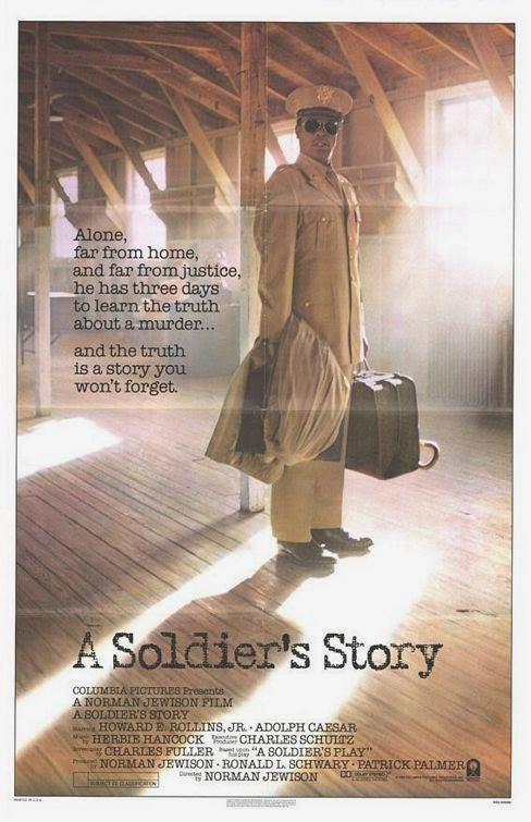 http://70srichard.wordpress.com/2014/09/15/a-soldiers-story/
