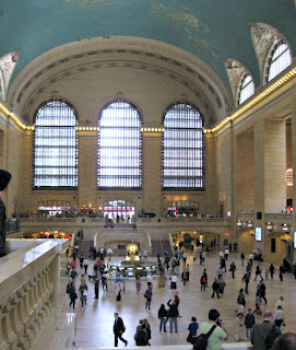 Main Concourse, Grand Central Terminal