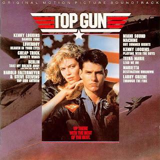Top Gun: O Terceiro Oscar Ganho por Giorgio Moroder