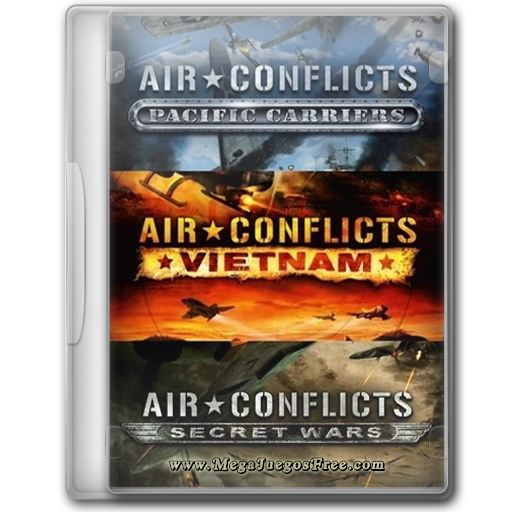 Air Conflicts Collection Full