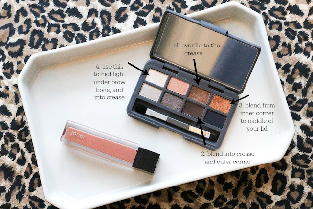Stowaway Smokey Eye Tutorial