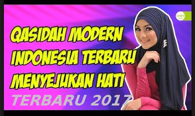 Download Qasidah Moderen Terbaru 2017