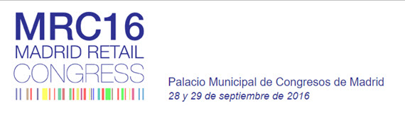 Madrid Retail Congress. 28 y 29 de septiembre en el Palacio de Congresos