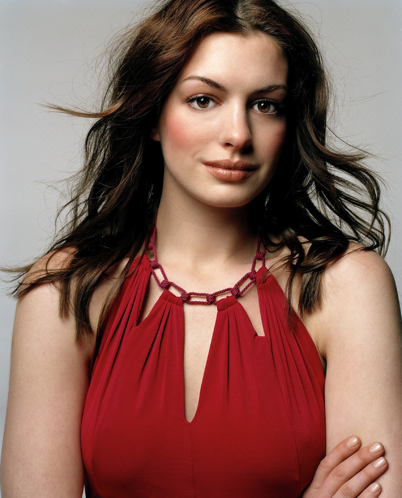 Anne Hathaway Special Pictures (11)