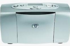 HP Photosmart 100 Printer Driver Download