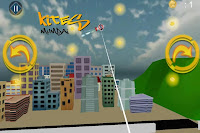 Kites Mumbai : The Very First 3D Kite Flying Game 1
