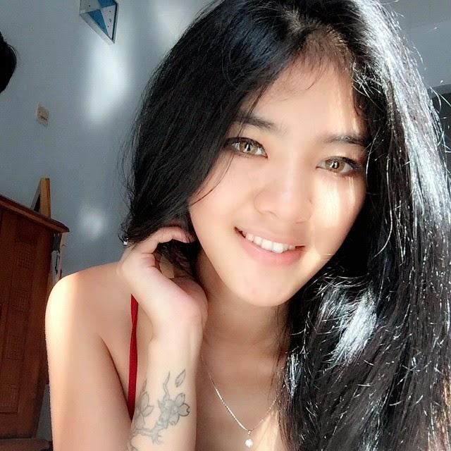 Mariana Belle Top30 Fiesta Babes 2015  Galeri Photo Hot  Indonesian Photoshoot Model-5995