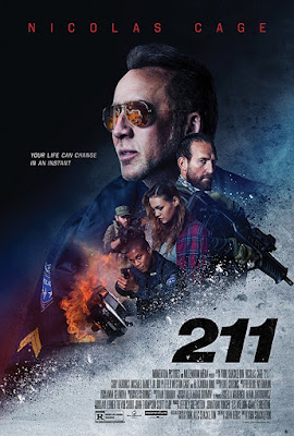 211 2018 Full English 720p HD Movie Download