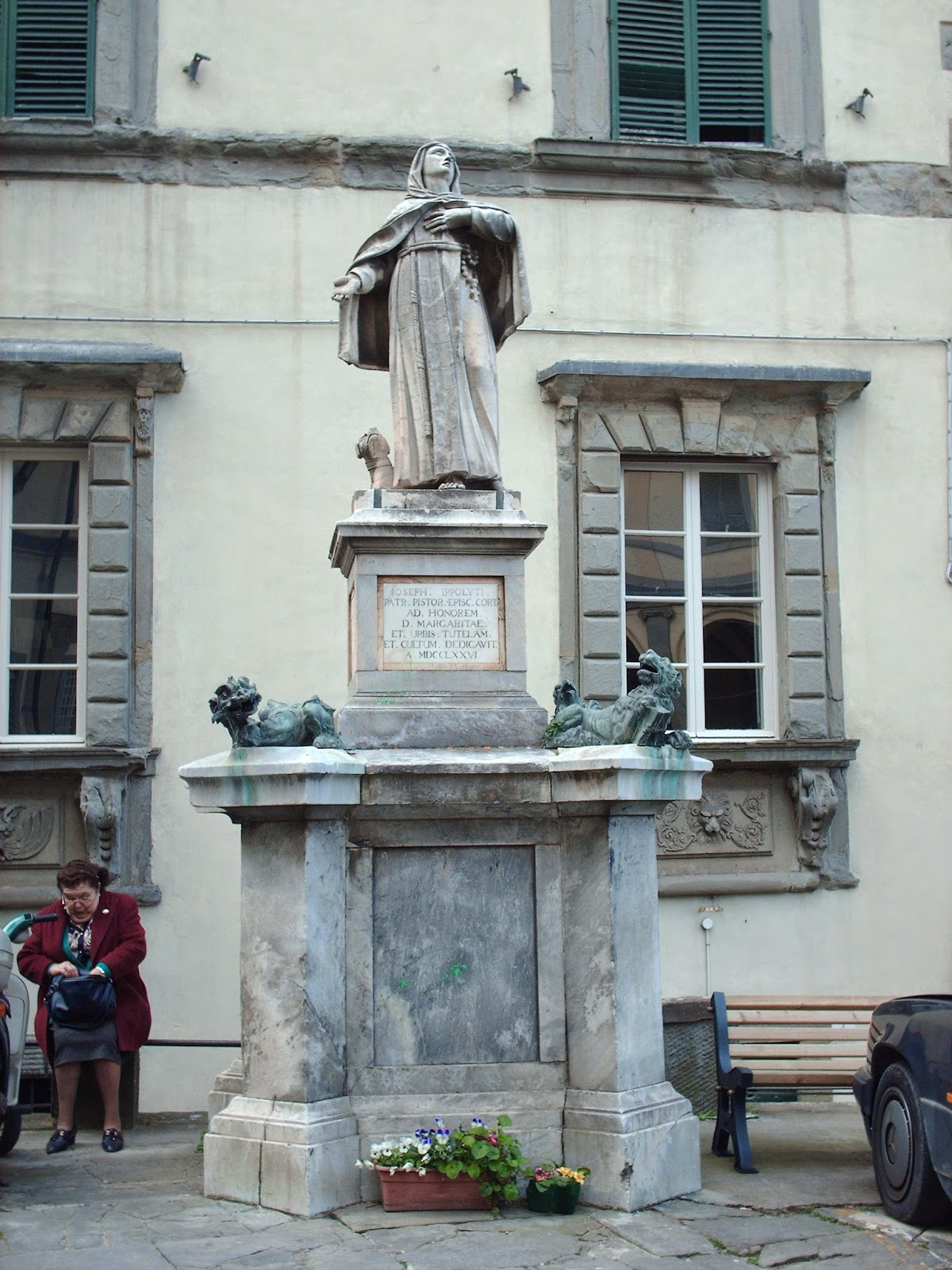 Itinerario della Toscana orientale: alla scoperta dei dintorni di Arezzo