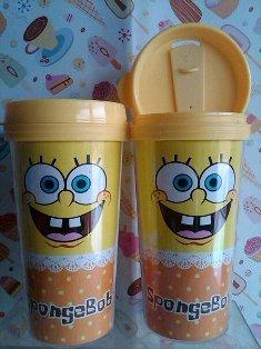 Thumbler Spongebob Pernak Pernik Lucu