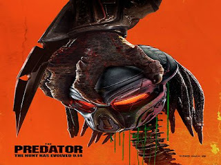 Nonton film the predator 2018 full movie streaming