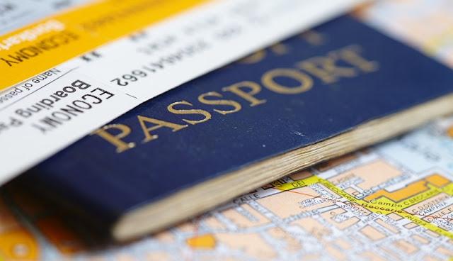 Documentos necessários para alugar um carro em Cancún
