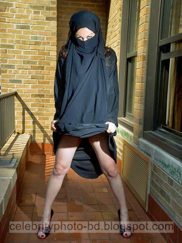 Hijab chicas se follan