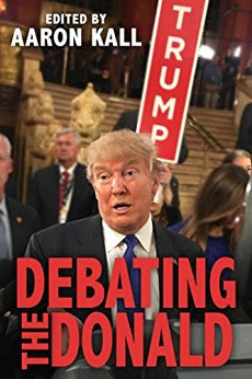 Debating the Donald is available at Amazon.com.