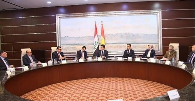 kurdistan-bolgesi-nde-secim-icin-tarih-verildi