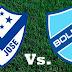 En vivo San José vs. Bolívar