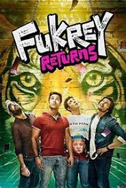DOWNLOAD  fukrey returns in hd