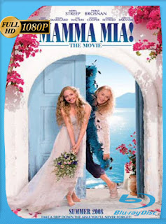 Mamma Mia! 2008  HD [1080p] Latino [GoogleDrive] DizonHD