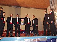 susret klapa otoka Brača – Milna 2005 otok Brač slike klapa Volat