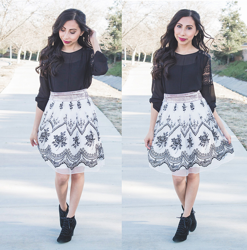 dress to skirt refashion modest outfits