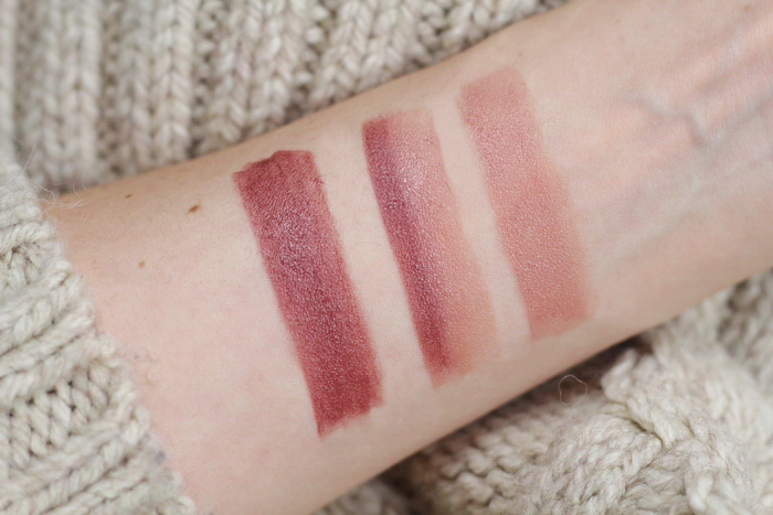 Catrice ombre two tone Swatch