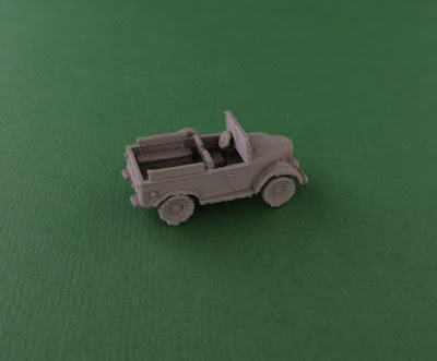GAZ 69 Truck picture 2