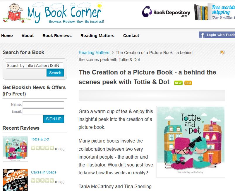 http://www.mybookcorner.com.au/articles/1132-the-creative-process-of-a-picture-book-tottie-and-dot