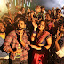 Made with 40 artists Fight Song Tamil movie