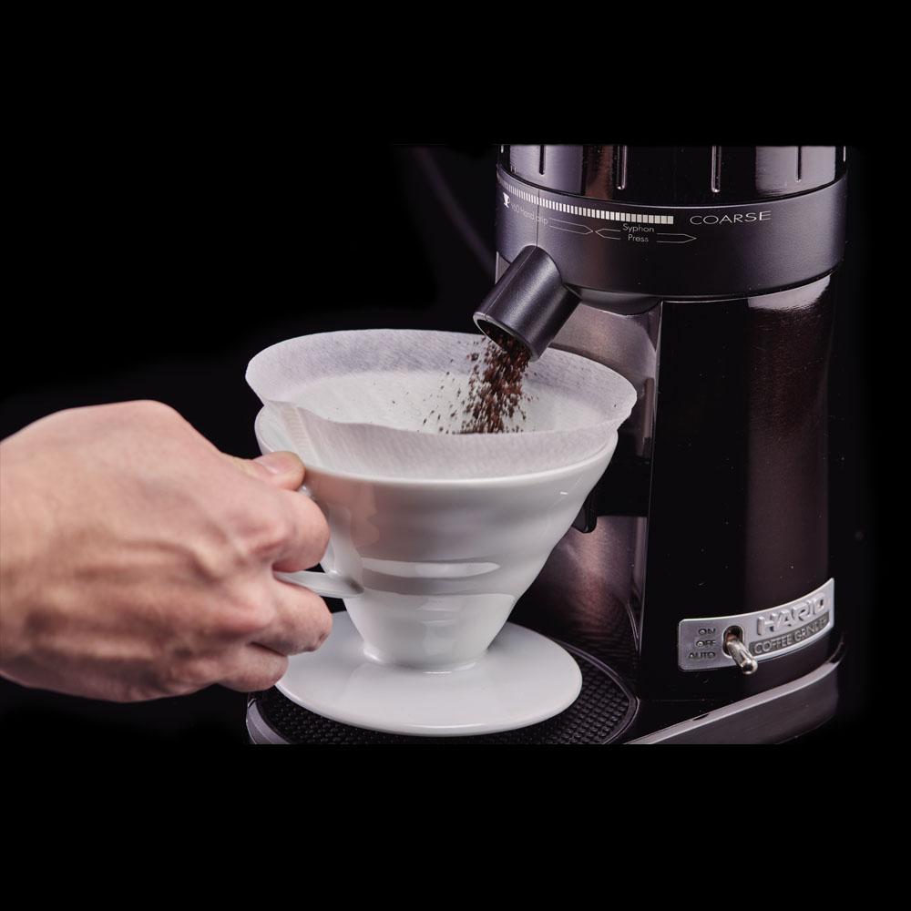 Palugada Online Hyperwebstore Mei 2017 Hose Clamp Atau Klem Selang 087 Inch Hario Evcg 8b V60 Electric Coffee Grinder