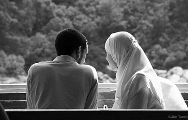 Teknik Mengatasi Pertengkaran Suami Istri yang Harus anda Lakukan