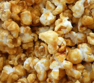 My Amish Friend's Caramel Corn Recipe