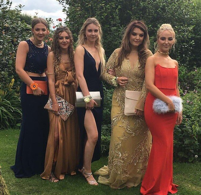 90% People Failed To Spot What's Wrong In This Prom Photo Lineup. Can You?