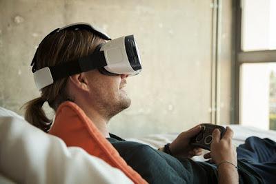 Kumpulan HP Android yang sudah support sensor Gyroscope  200+ Daftar Android Support Gyroscope Untuk Virtual Reality