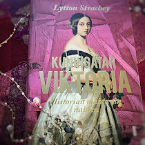 Lytton Strachey - Queen Victoria ****