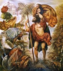 Resultado de imagen para San  Cristobal de Licia